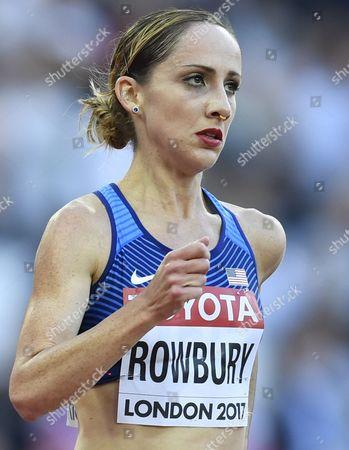 Editorial image of London 2017 IAAF World Championships, United Kingdom - 10 Aug 2017