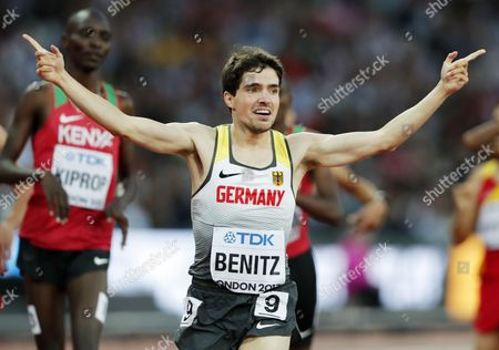 Timo Benitz