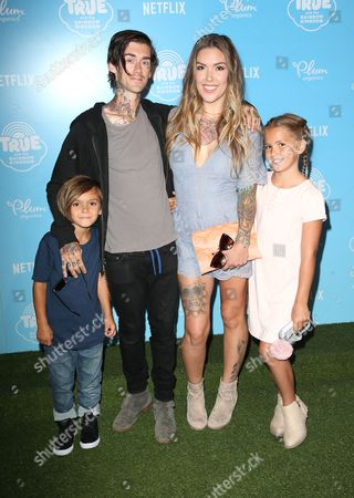 Editorial photo of 'True And The Rainbow Kingdom' TV show premiere, Los Angeles, USA - 10 Aug 2017