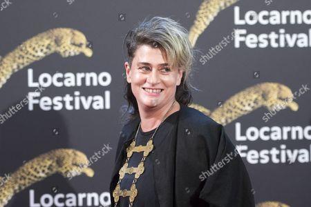 Editorial photo of 70th Locarno Film Festival, Switzerland - 10 Aug 2017