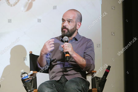 Adriano Goldman - Cinematographer