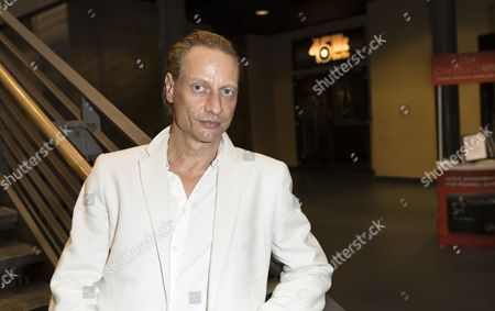 Stock Photo of Victor Schefe