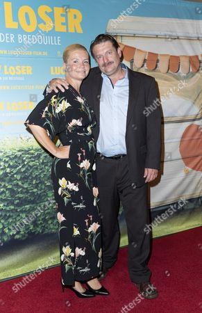 Annette Frier, Peter Trabner
