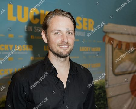 Editorial image of Lucky Loser premiere, Berlin, Germany - 10 Aug 2017