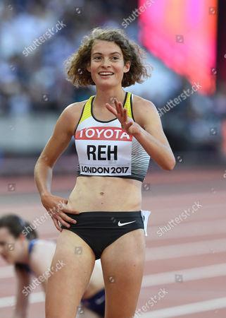 Alina Reh Deutschland,