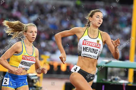 Christina Hering, Deutschland,