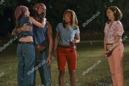 """Editorial photo of """"Wet Hot American Summer: Ten Years Later"""" (Series 1) TV Series  - 2017"""