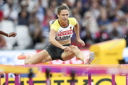 Editorial image of 17th IAAF World Athletics Championships London 2017, London, UK - 11 Aug 2017