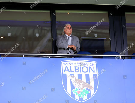 Editorial picture of West Bromwich Albion v Bournemouth, UK - 12 Aug 2017