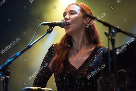 Stock Photo of Lisa Hannigan