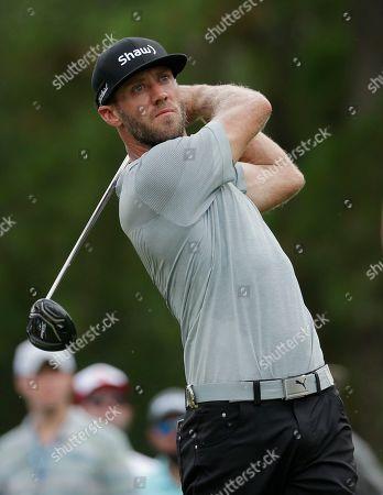 Editorial photo of PGA Championship Golf, Charlotte, USA - 13 Aug 2017