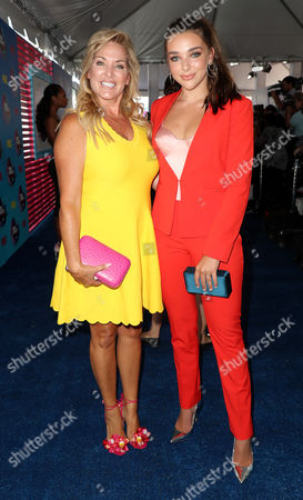 Jill Vertes and Kendall Vertes