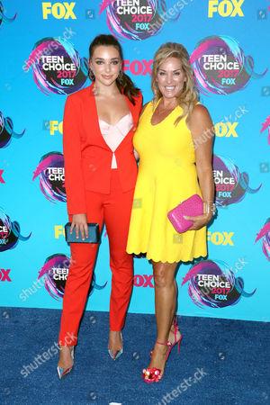 Kendall Vertes and Jill Vertes
