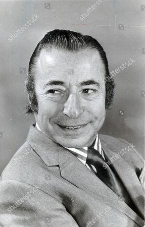Joe Loss Big Band Leader Died June 1990.