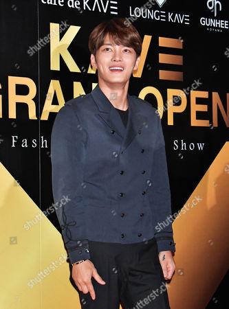 Jaejoong Kim of JYJ