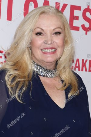 Stock Image of Cathy Moriarty