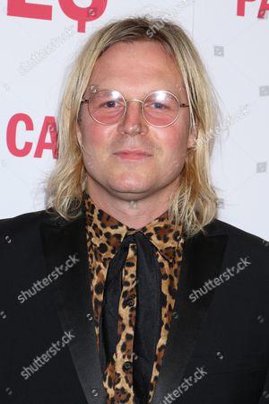 Geremy Jasper (Writer, Director)