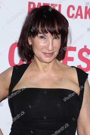 Stock Photo of Gloria Mann