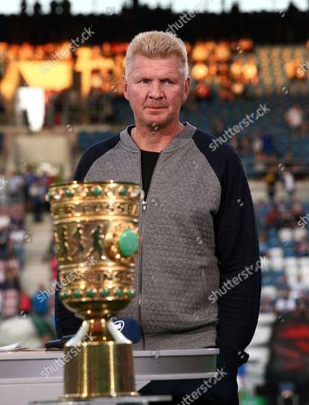 ARD Sportschau Expert Stefan Effenberg