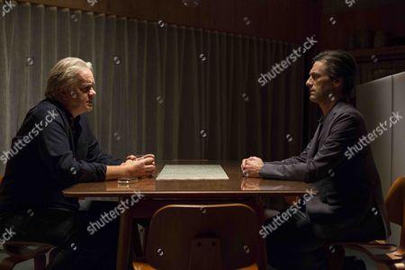 Tim Robbins, Jon Hamm