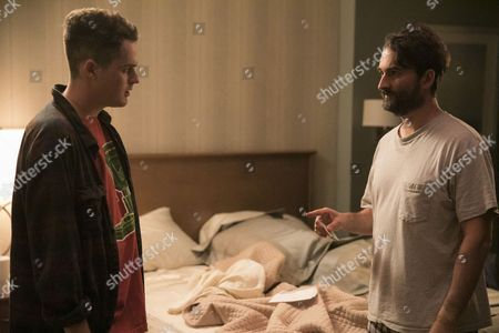 """Editorial picture of """"Room 104"""" (Season 1) TV Series - 2017"""