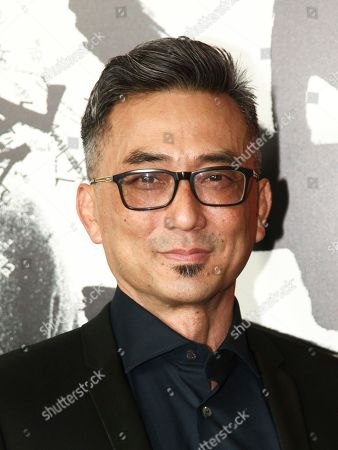 "Paul Nakauchi attends the premiere of Netflix's original film ""Death Note"" at AMC Loews Lincoln Square, in New York"