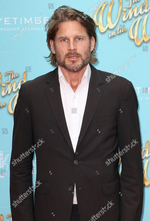 Jun 29 2017 - London England Uk - 'The Wind in the Willows' Musical Gala Performance London Palladium - Red Carpet Arrivals Photo Shows: Noah Huntley(credit Image: