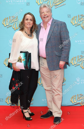Jun 29 2017 - London England Uk - 'The Wind in the Willows' Musical Gala Performance London Palladium - Red Carpet Arrivals Photo Shows: Simon Weston(credit Image: