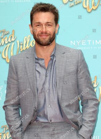 Jun 29 2017 - London England Uk - 'The Wind in the Willows' Musical Gala Performance London Palladium - Red Carpet Arrivals Photo Shows: Julian Ovenden(credit Image: