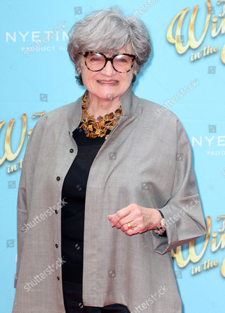 Jun 29 2017 - London England Uk - 'The Wind in the Willows' Musical Gala Performance London Palladium - Red Carpet Arrivals Photo Shows: Julia Mckenzie(credit Image: