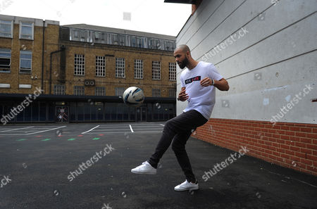Editorial photo of 10 YEARS ON BOY WONDER JOHN BOSTOCK IS MAKING A NAME FOR HIMSELF ... IN FRANCE