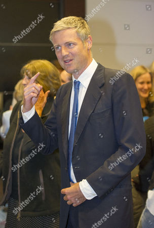 After 2 Recounts at the Richmond Constituency A Final 'Batch Flick' Or 'Bundle Check' is to Be Made Whilst Zac Goldsmith Waits to Hear if He Has Won Back the Seat From the Liberal Democrats Sarah Olney Â
