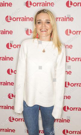 Stock Image of Emily Clarkson