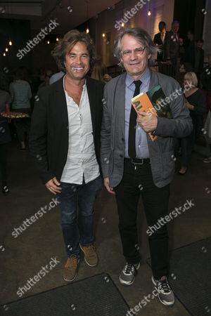 Rupert Goold (Artistic Director) and Bartlett Sher