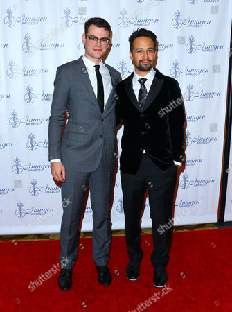 Editorial picture of 32nd Annual Imagen Awards, Arrivals, Los Angeles, USA - 18 Aug 2017