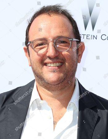 Stock Photo of Laurent Zeitoun