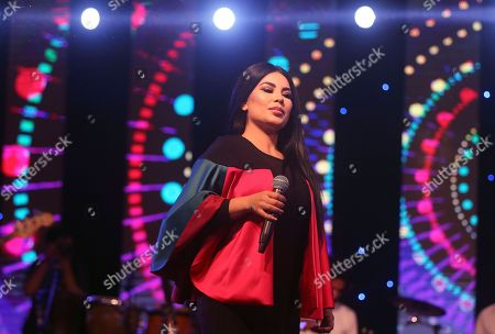 Aaron R. Butler Afghan female singer Aryana Sayeed performs during a concert to commemorate Afghanistan's Independence Day in Kabul, Afghanistan, . Afghanistan gained independence from Britain 98 years ago