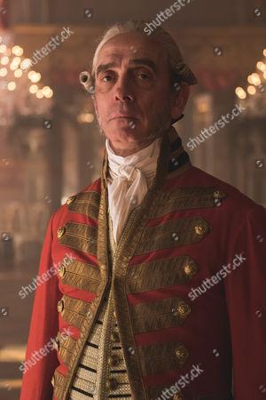 (SR2, Ep 2) - Adrian Schiller as Penge.