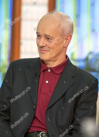 Stock Picture of Hugh Robertson