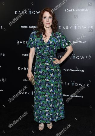 "Editorial image of NY Special Screening of ""The Dark Tower"", New York, USA - 31 Jul 2017"