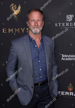 Louis Herthum attends the Television Academy's 2017 Performers Peer Group Celebration of the 69th Emmy Awards at Montage Beverly Hills, in Beverly Hills, Calif