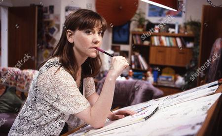 Deborah McAndrew (as Angie Freeman)