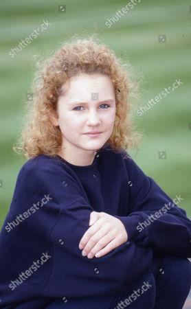 Chloe Newsome (as Vicky Arden)