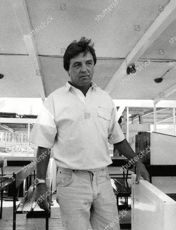 Lenny Bennett Shop Steward Union Leader Of The Pleasure Boatmen. Box 713 72810167 A.jpg.