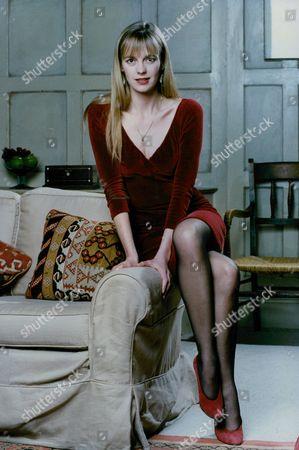 Actress Sarah Berger. Box 714 1001111652 A.jpg.
