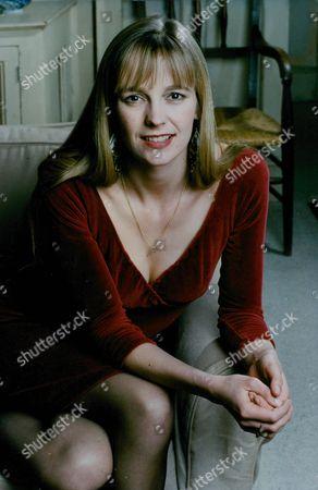 Actress Sarah Berger. Box 714 1001111651 A.jpg.