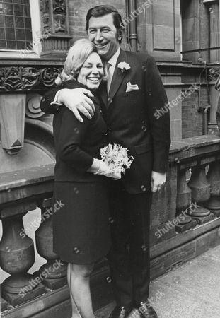 Wedding Day Of Vera Sugg Who Runs Recruitment Agency Chain To Motoring Correspondent David Benson. Box 713 428101633 A.jpg.