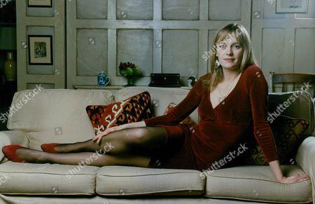 Actress Sarah Berger. Box 714 1001111625 A.jpg.