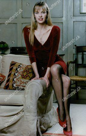 Actress Sarah Berger. Box 714 1001111653 A.jpg.