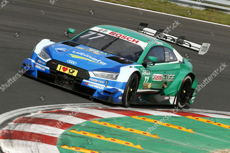 # 77 Loic Duval (FRA, Audi Sport Team Phoenix, Audi RS5 DTM)